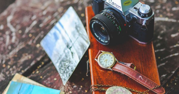 camera-photography-vintage-time